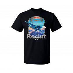 T-shirt SU-27