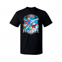 T-shirt MIG-29