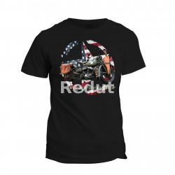 Tričko Harley Davidson WLA-42