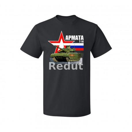 Tričko Armata T-14
