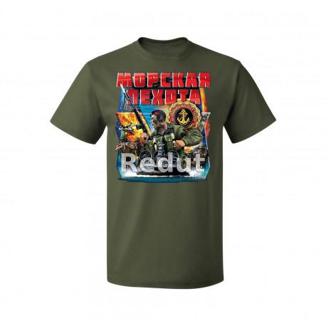 Tričko Námořní pěchota