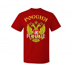 T-shirt Russia