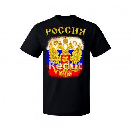 Tričko Russia