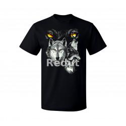 T-shirt Vlci